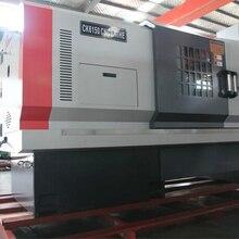 CK6150 токарный станок с ЧПУ по металлу