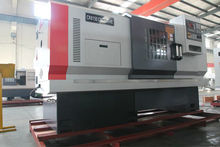 CK6150 CNC metal lathe machine