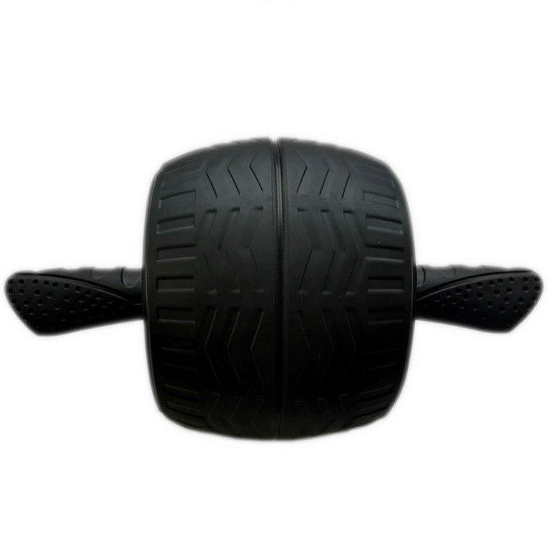 Rueda grande Unisex, equipo deportivo para el hogar, equipo de Fitness, dispositivo de ejercicio Abdominal, rueda Abdominal - 2