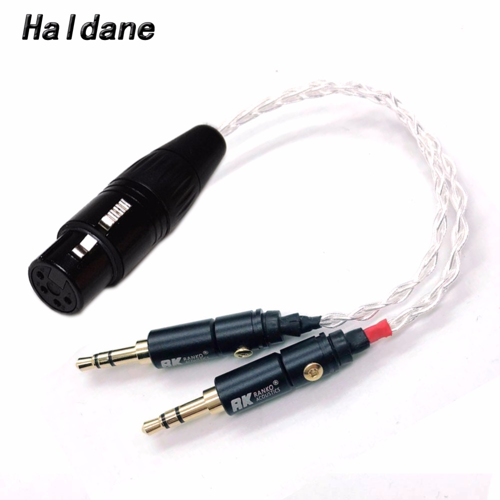 Delicious 1pc 25cm 3.5mm Multi-color Stereo Headphone Audio Male To 2 Female Splitter Cable Adapter Plug Jack Approx Superior Materials Computer Cables & Connectors