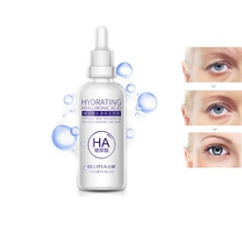 Serum facial Hyaluronic Acid essence face serum Shrink Pores Essence Anti Aging Intensive Lifting Firming Anti Wrinkle Skin Care недорого