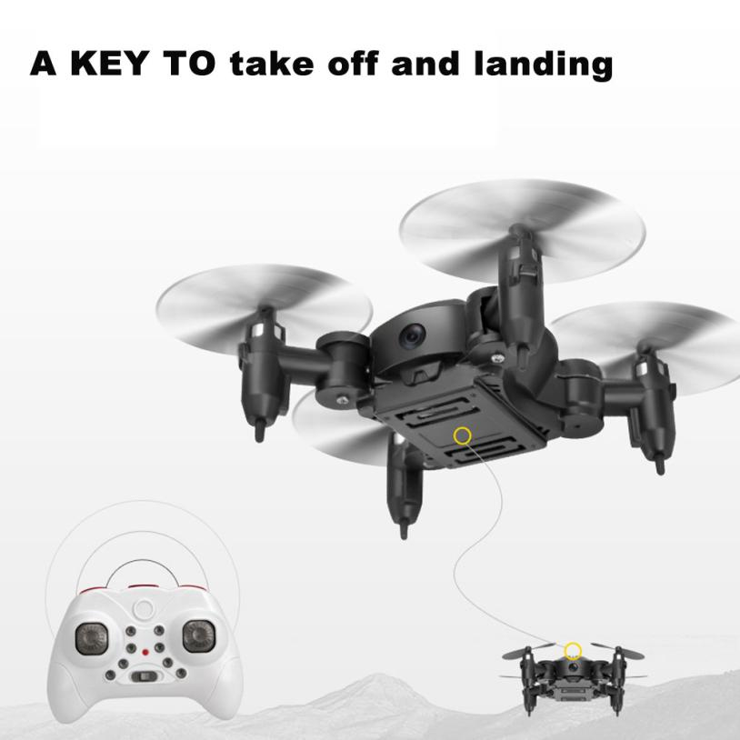 ФОТО Mini RC Quadcopter 2.4GHz 4CH 6-Axis Gyro 3D UFO Drone FPV WIFI Nano Camera Headless Drone RC helicopter RC toys for children