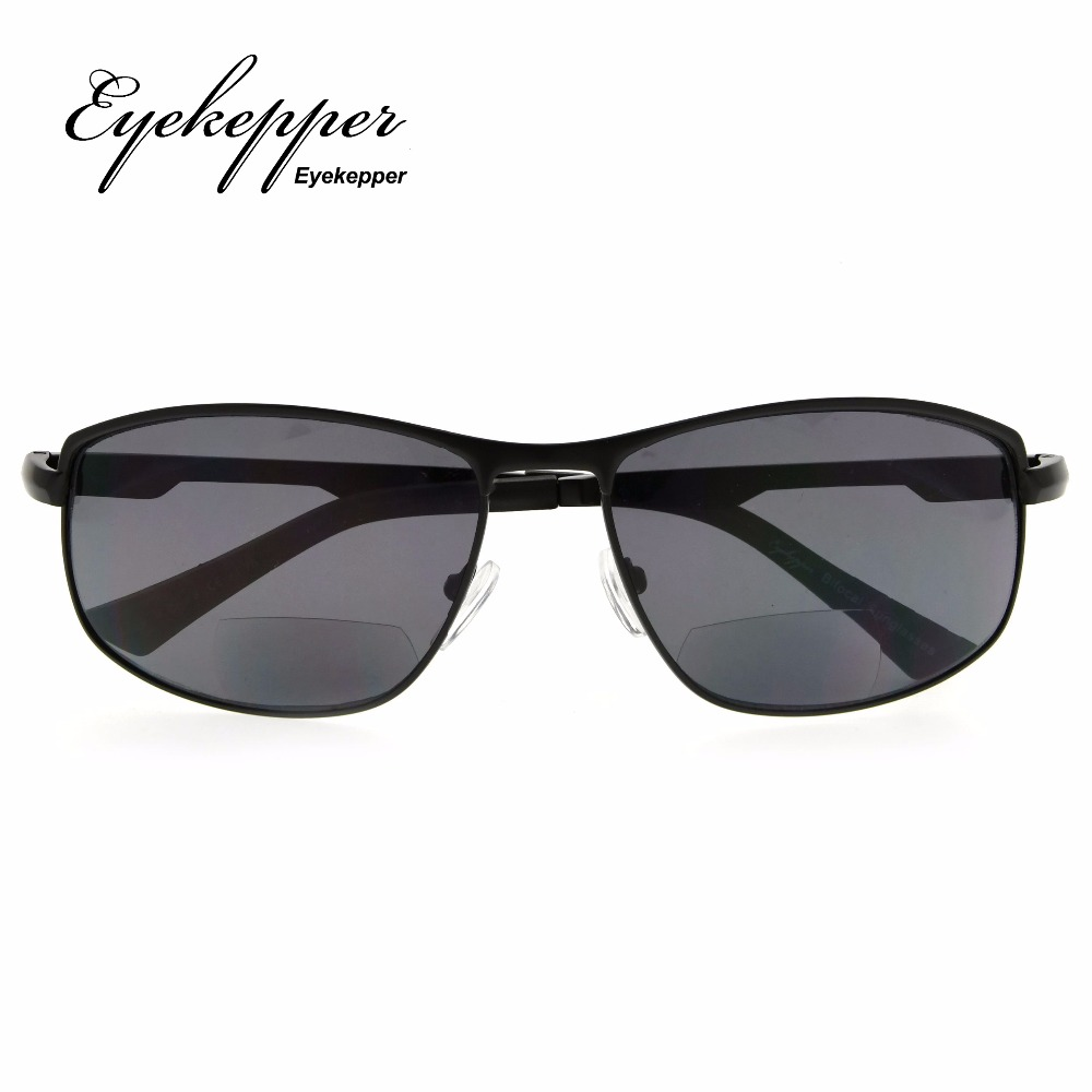 13ec419ee30a SG801 Eyekepper Bifocal Sunglasses Bifocal Sun Readers Outdoor Reading  Glasses +1.00~+3.50-in Reading Glasses from Apparel Accessories on  Aliexpress.com ...