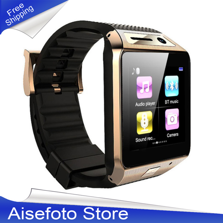 Camera Update Android Phone Online compare prices on update phone android online shoppingbuy low 2016 fashion smart watch gv08s 1 5 inch 3m camera support sim card bluetooth pedometer
