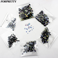 Nail Art Decorations Glitter Unhas Accessories Hot Wheel Strass Para Artesanato Rhinestone Supplies For Pedrarias Em Roupas 022