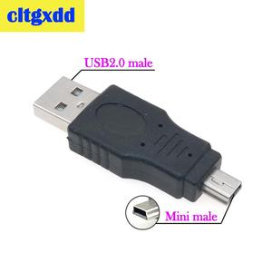 Image 5 - cltgxdd Micro Mini V3 Adapter USB 2.0 Female to Male Micro OTG Power Supply Port 90 Degree Right Angled USB OTG Adapters