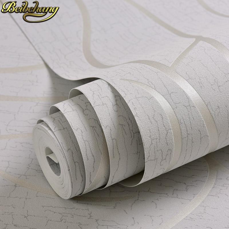 Offerte beibehang papel de parede 3d pavimenti in curva strisce carta da parati per pareti 3 d - Camera da letto offerte ...