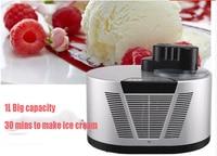 30 minutes to make ice cream full automatic machine intelligent ice cream maker 800ML Capacity Electric Ice Cream Makers