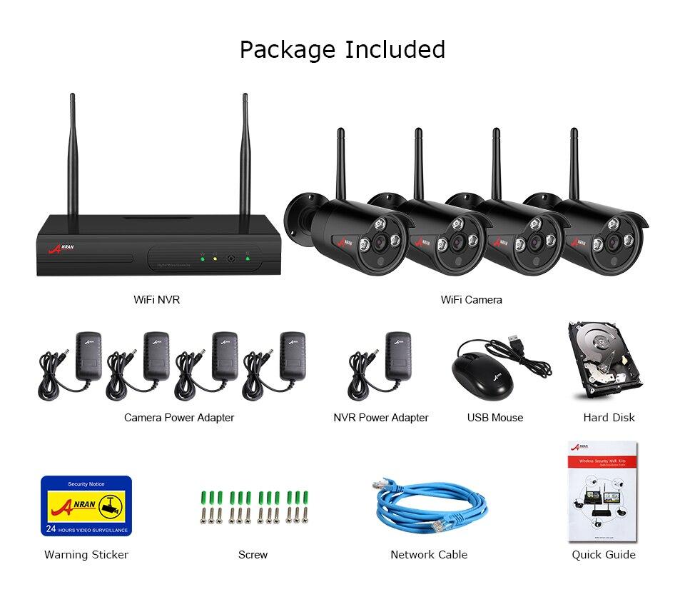 home camera system 11