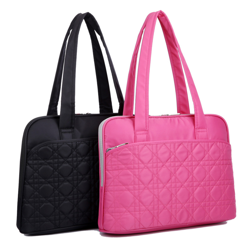 Kingsons  New Laptop Bag For 14.1 Inch 15.6 Inch Notebook Briefcase Handbags, Business Casual Travel Bag Free Shipping