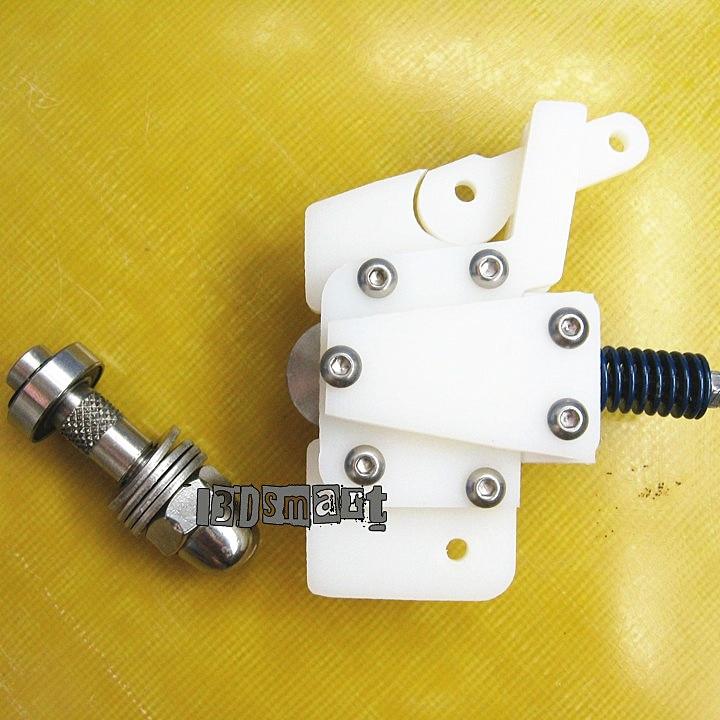 SWMAKER 3D printer accessory Ultimaker MakerBot Rostock wire feeding parts M8 rolls