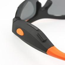 KARUE Fasion Sunglasses Camera HD 1080P Polarized Lens for Outdoor Action Sport Video DV DVR Mini Camera Glasses Camcorders