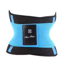 Unisex Tummy Trainer Hot Belt
