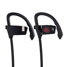Wireless Bluetooth Earphone High Capacity Battery Headphone Bluetooth Headset Hands-free Earbud For Mobile phone BH-0c