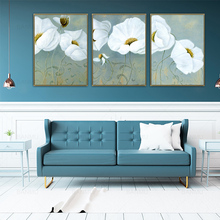 Canvas Painting Pictures Art flower home decor Wall Art prints the painting on the wall poster for Bedroom Living Room no frame canvas painting wall art pictures prints colorful woman on canvas no frame home decor wall poster decoration for living room