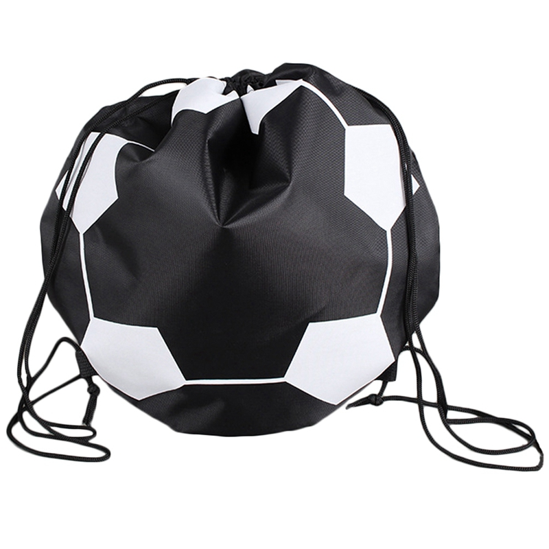 Outdoor Sporting Soccer Net 1 Balls Carry Net Bag Sports Portable Equipment Football Volleyball Basketball Net Bag