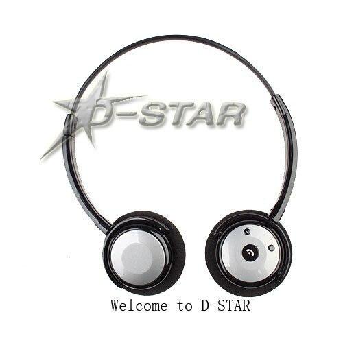 Free Shipping SX-945 Handfree Stereo Bluetooth Headset