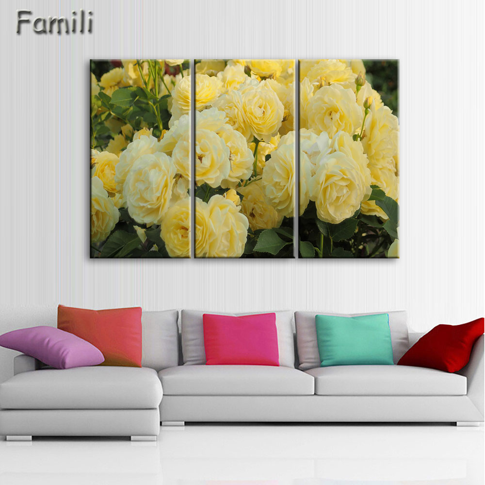Magnificent Red Rose Wall Art Images - The Wall Art Decorations ...