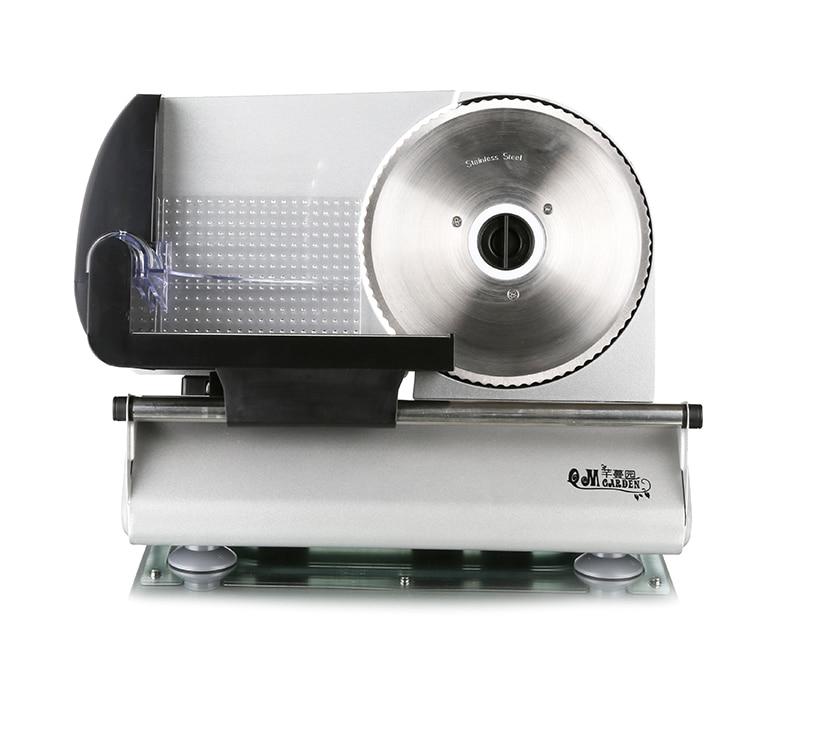 ef07cf3256d51 0-20mm puede ajustar bldes tamaño Food slicer salchicha slicer cortador de  mantequilla pan