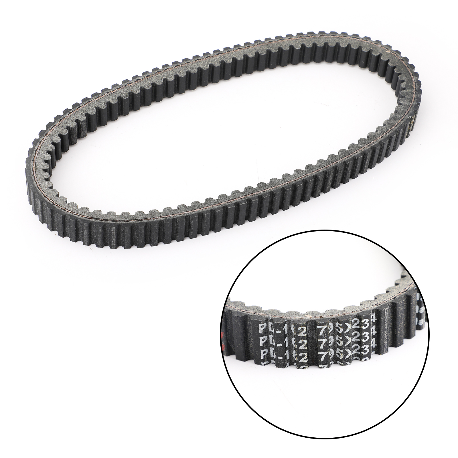 Areyourshop Motorcycle Drive Belt 943OC X 33W For CAN-AM Outlander 330 400 450 Defender 450 2004-2019 Motorcycle Accessorie