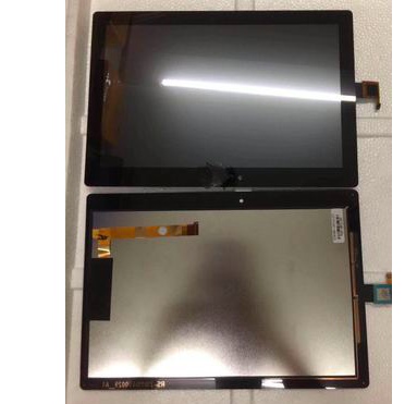 New touch screen panel Digitizer Sensor For 10.1 Lenovo Tab 3 10 Plus TB-X103F TB-X103 LCD Display Matrix Module Assembly 8675 ccbhp new tab cof ic module