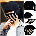 New Roman Knight Helmet Unisex Cap Beanies For Man Or Women Winter Outdoor Warm Funny Party Ski Mask Skullies