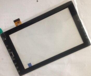 10 шт./лот Новый сенсорный экран панель дигитайзер стекло сенсор Замена для 7