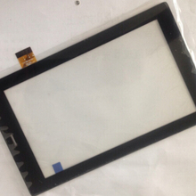 10PCs/lot New touch screen panel digitizer glass Sensor repl