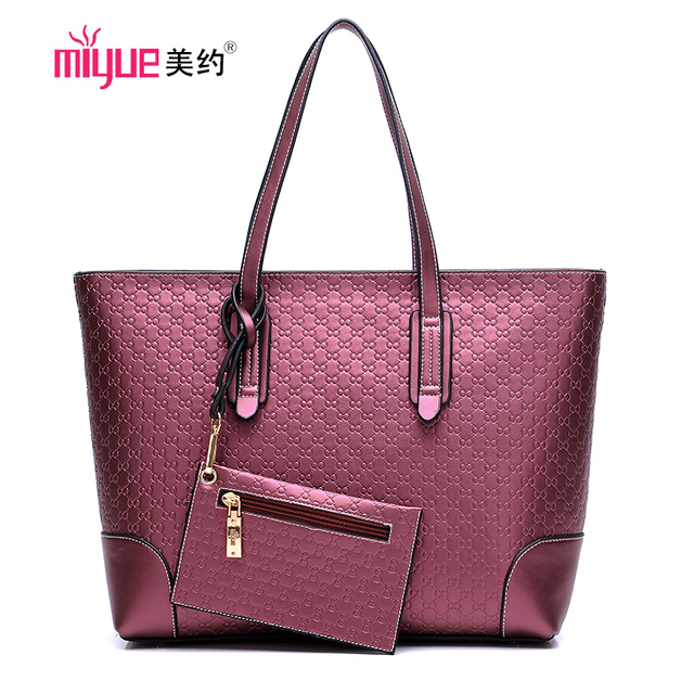 2013 women's handbag Emboss shoulder bag fashion handbag cross-body bags large