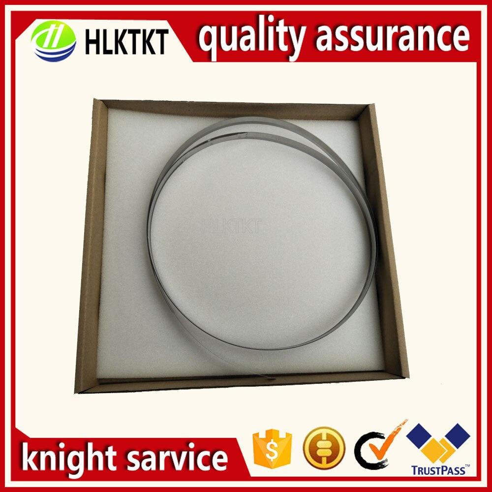 for hp DesignJet 500 510 800 815 820 Encoder strip (with metal strip,steel belt) C7770-60013 42 inch plotter parts free shipping roland sp540 encoder strip sensor