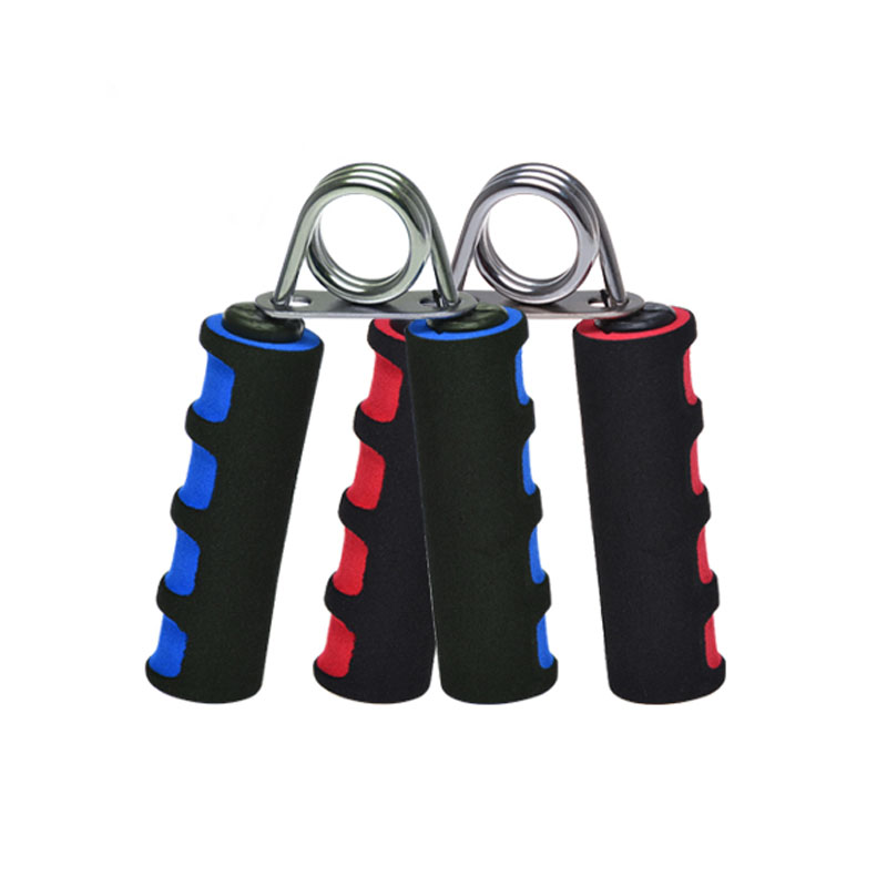 Custom-make Hand Exerciser bubble film Fitness Grip Sport Hand Grip finger building Forearm Muscle Strength Training gripper image