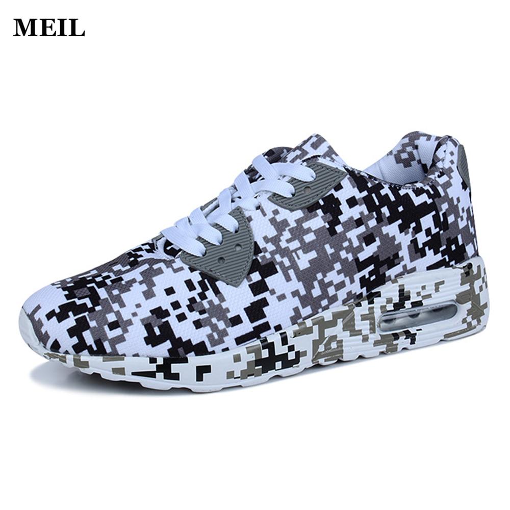 Камуфляж Чоловіча туфлі Slipony Чоловіки Взуття Збільшення Чоловічого Комфорту Взуття
