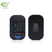 BTY Evrensel Şarj Edilebilir Pil Şarj AA AAA Için Camara Cep Telefonu Telefon piller Dijital Şarj DC USB Portu ABD, AB Tak