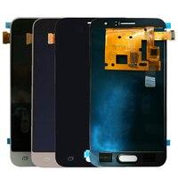 For Samsung Galaxy J1 2016 J120 J120A J120F J120M J120FN Display Touch Screen LCD Digitizer Sensor