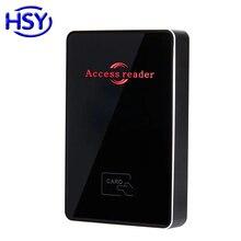 RFID Access Control Card Reader With WG26 bit Output Read 125Khz Proximity EM or 13.56Mhz MF IC Keytag Readers