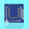 1 Pc AMEBA To RTL8710 Wireless WiFi Module Adapter Board RTL00-01 Transit Board for IOT