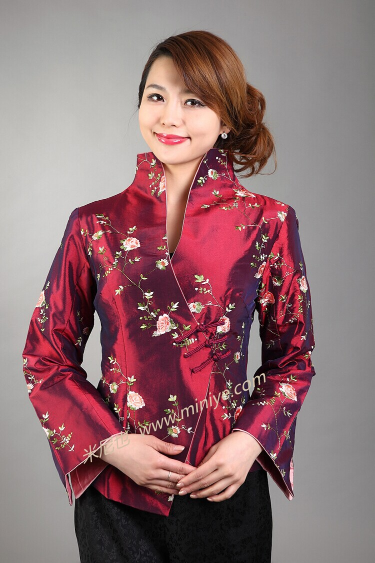 Estilo vintage nuevo estilo de las mujeres capa de la chaqueta de ropa de abrigo