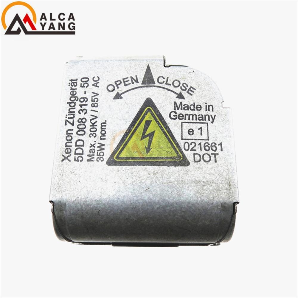 D2S D2R Xenon HID Headlight Starter Igniter Ignitor Socket 4E0941471 4E0 941471 4E0 941 471 For Audi BMW Mercedes Saab Ford