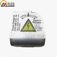Hella D2S D2R Xenon HID Headlight Starter Igniter Ignitor Socket 5DD 008 319 10 5DD008319 10