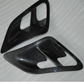 Carbon Fiber Front Bumper Air Ducts Intake Car Accessories Car Styling For Porsche 997