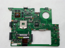 Free shipping For ASUS N76VJ Laptop Motherboard Mainboard N76V REV:2.2 Tested ok