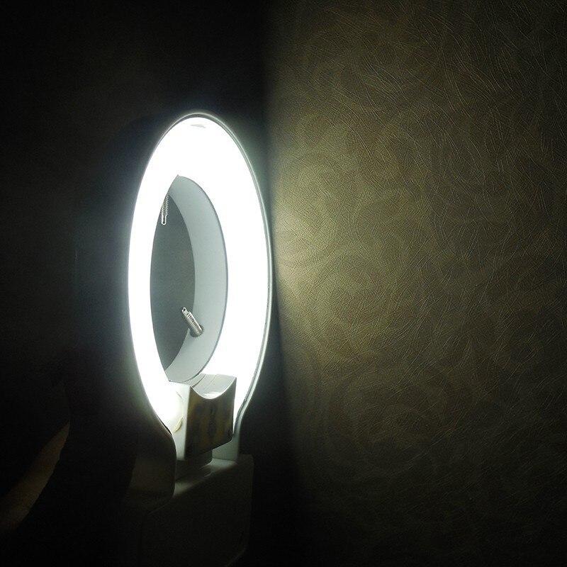 220V 70MM Stereo Microscope Fluorescent Ring Light Bulb Lamp for Microscope Illuminator