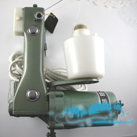 Flyers brand mobile packet bag sealing machine sealing machine portable sewing machine