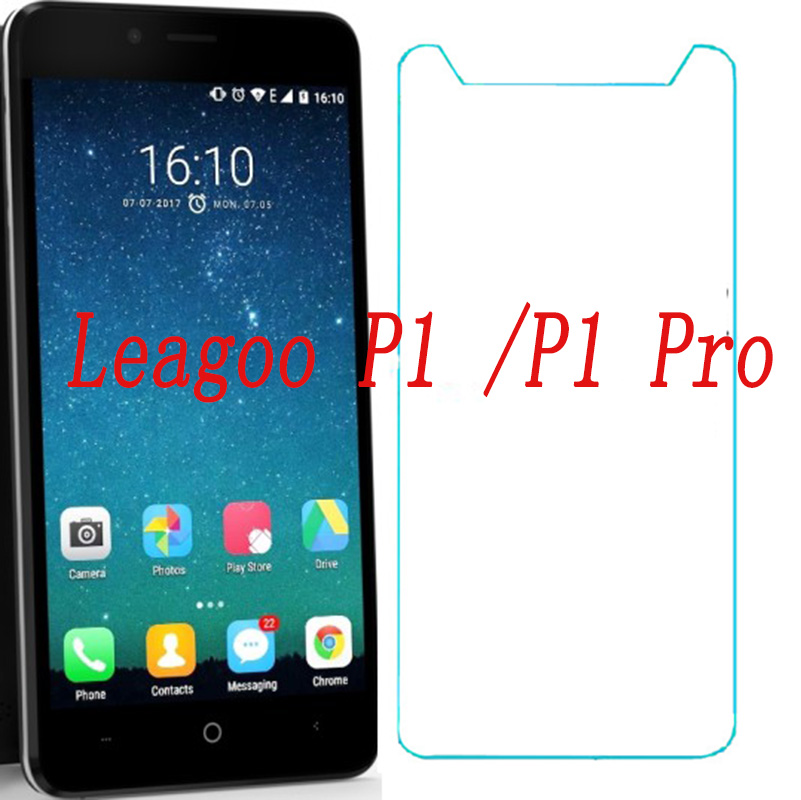 2PCS NEW Screen Protector mobile phone For <font><b>Leagoo</b></font> <font><b>P1</b></font> / <font><b>P1</b></font> <font><b>Pro</b></font> P1PRO 5.0