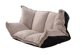 Adjustable Foldable Modern Leisure Sofa Bed 1