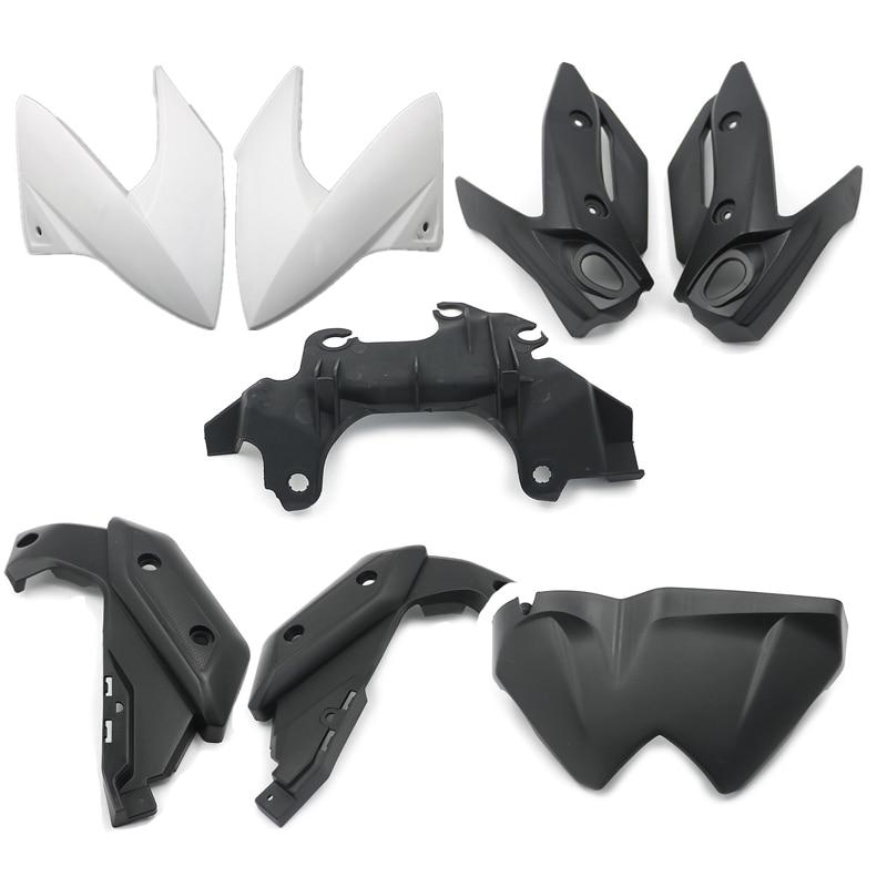 XJ6 Side Panels / Headlight Meter Bracket / Instrument Shell Injection Bodywork Fairing For Yamaha XJ 6 2009-2012 2011 Fairings