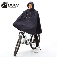 QIAN ANTIPIOGGIA Esterno Alla Moda Donna/Uomo Impermeabile Mantello Ciclo Arrampicata Escursionismo Pioggia di Viaggi Cappotto di Pioggia Multi-funzionale Della Copertura