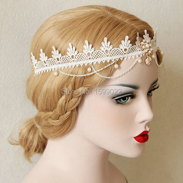 SDFFH1002 (3acessorios para mulher femininos elastic headbands hairbands headdress headpiece hair head band)