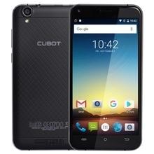 Cubot manito android 6.0 mtk6737 quad core smartphone 5.0 pouce 3 gb RAM 16 GB ROM Téléphone portable 4G LTE 2350 mAh Mobile Téléphone 13.0MP