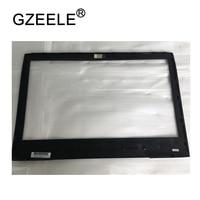 GZEELE NEW laptop LCD Front Bezel COVER For ASUS G752 G752VL LCD Front Bezel PN : 13N0 SKA0821 13NB09V1AP0521